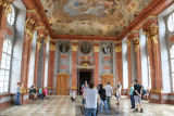Abbey Melk Marble Hall 5