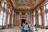 Abbey Melk Marble Hall 6